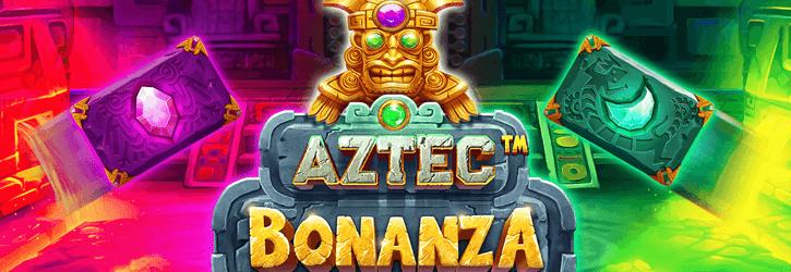 aztec bonanza slot pragmatic