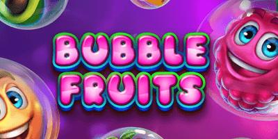 bubble fruits slot