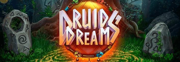 druids dream slot netent