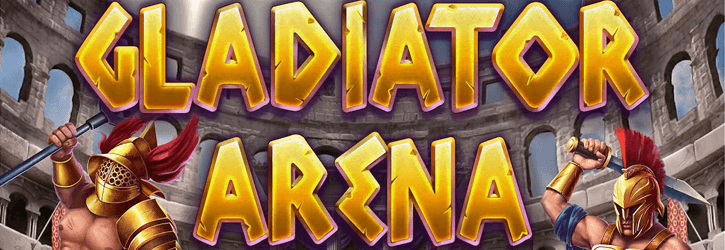gladiator arena slot microgaming