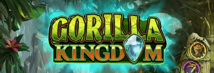 gorilla kingdom slot netent