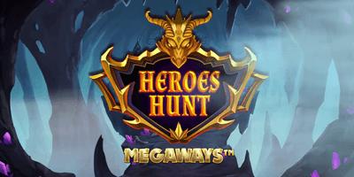heroes hunt megaways slot