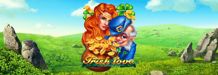 irish love slot microgaming