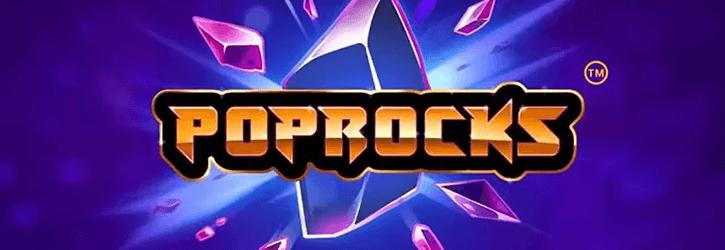poprocks slot yggdrasil