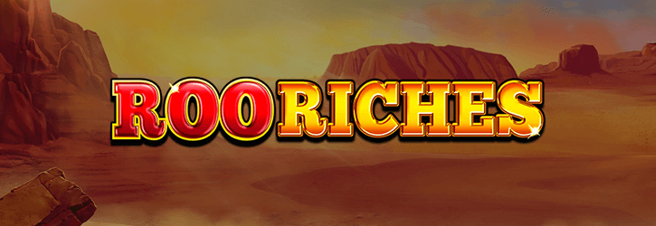 roo riches slot isoftbet