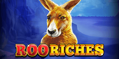 roo riches slot