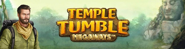 temple tumble slot relax gaming