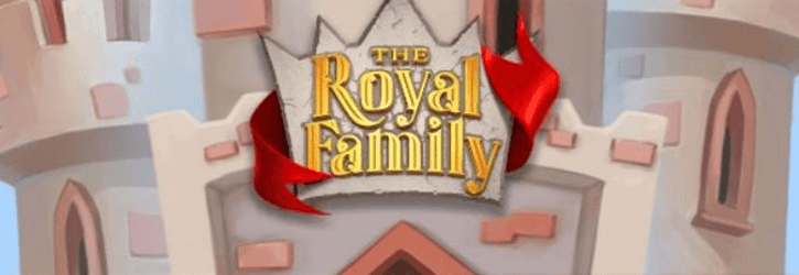 the royal family slot yggdrasil