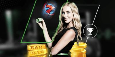 unibet live kasiino ultimate challenge
