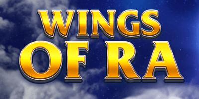 wings of ra slot