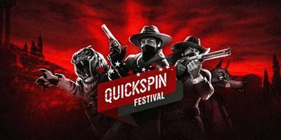 betsafe kasiino quickspin festival