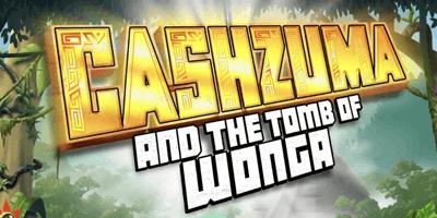 cashzuma and the tomb of wonga slot