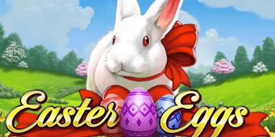 easter eggs slot