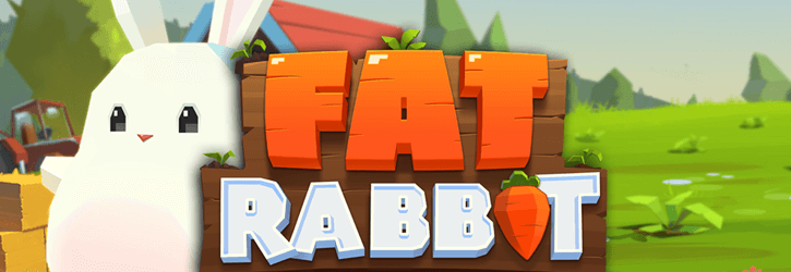 fat rabbit slot push gaming