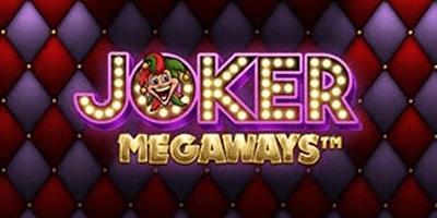 joker megaways slot