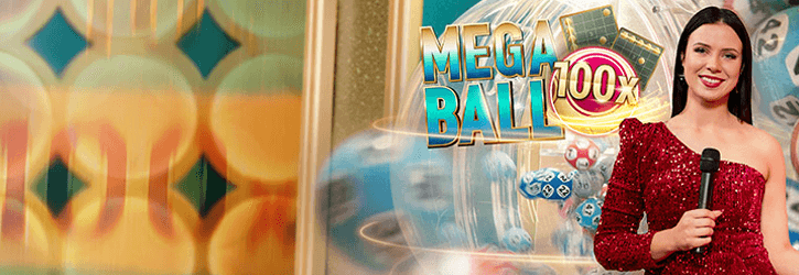 mega ball game