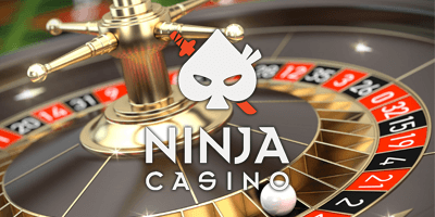 ninja casino rulett