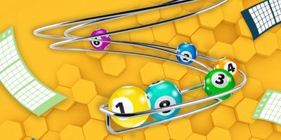 paf kasiino bingo raffle