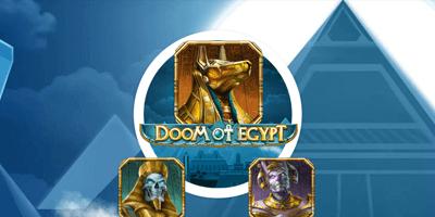 paf kasiino doom of egypt