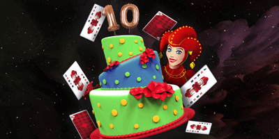 paf kasiino double joker poker 10 aastat