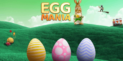 paf kasiino egg mania