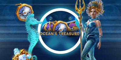 paf kasiino oceans treasure