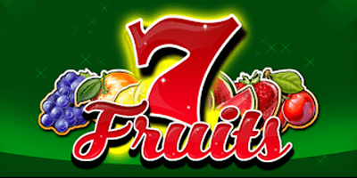 7fruits slot