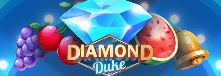diamond duke slot quickspin
