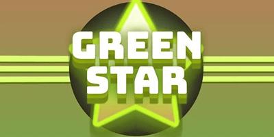 green star slot
