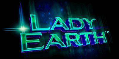 lady earth slot