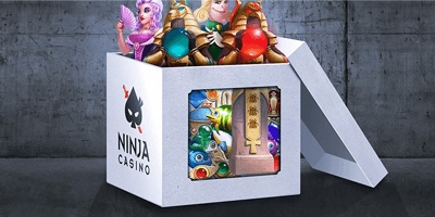 ninja kasiino mai turniir yggdrasil