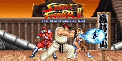 ninja kasiino street fighter