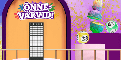 paf bingo onne varvid