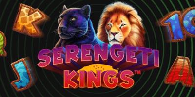 unibet kasiino serengeti kings