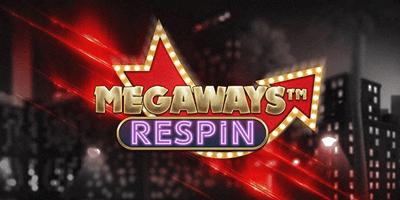 betsafe kasiino megaways respin