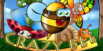 crazy bee slot