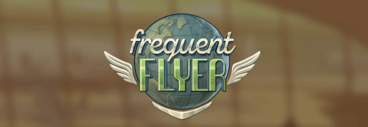 frequent flyer slot relax