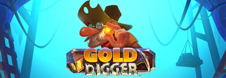 gold digger slot isoftbet