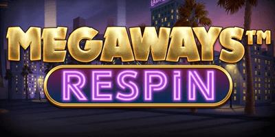 megaways respin slot