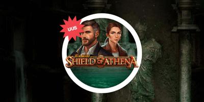 paf kasiino shield of athena