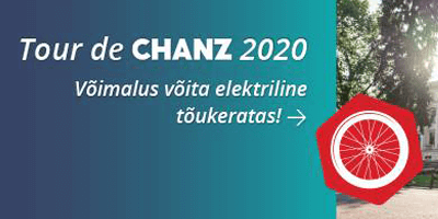 chanz kasiino tour de chanz 2020