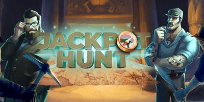 ninja kasiino jackpot hunt