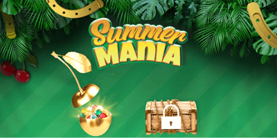 paf kasiino summer mania
