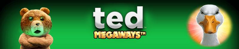 ted megaways slot blueprint