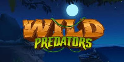 wild predators slot