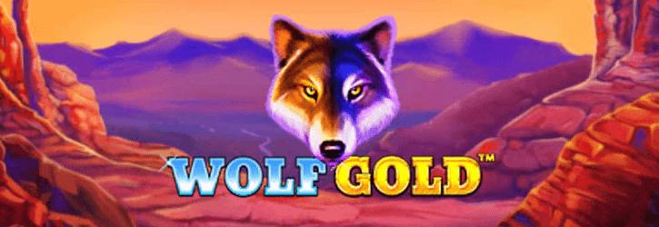 wolf gold slot pragmatic play