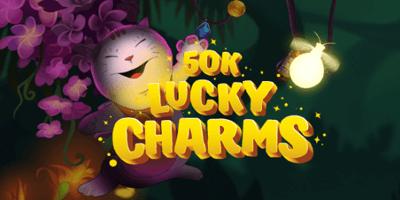 coolbet kasiino lucky charms