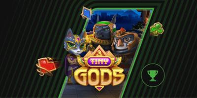 unibet kasiino 3 tiny gods