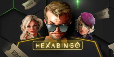 unibet kasiino hexabingo