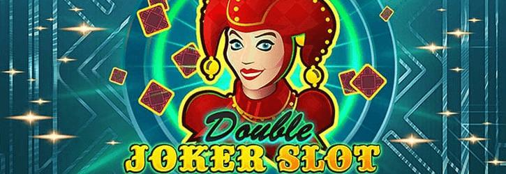 double joker slot paf